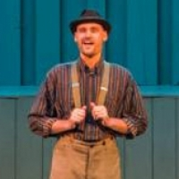 Photo Flash: First Look at THE FISHERMAN'S DAUGHTERS at Northern Sky