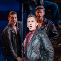 Full Cast Announced For The UK Tour of GREASE Photo