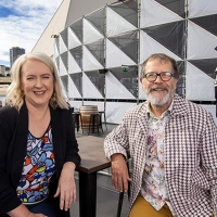 The 2021 Adelaide Festival Opens Today Photo