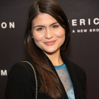 Broadway Brainteasers: Phillipa Soo Scrambles! Photo