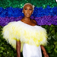 Cynthia Erivo to be Honored at the 2019 HOLLYWOOD FILM AWARDS Photo