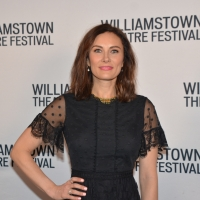 Laura Benanti Will Perform on A LATE SHOW Tonight Photo