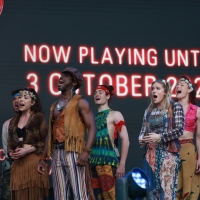 Photos: THE LAST FIVE YEARS, ROCK OF AGES, HEATHERS & More at WEST END LIVE 2021 Photos