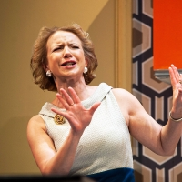Alan Ayckbourn's ABSURD PERSON SINGULAR Comes to Theatre Royal Winchester This Month Photo
