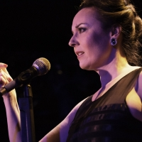 Photo Flash: Liora Michelle Returned To Don't Tell Mama