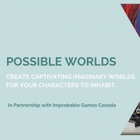 Workshop West Announces Possible Worlds Program Photo