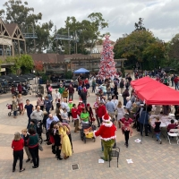 AXIS Announces Sensory-Friendly Holiday Event Photo
