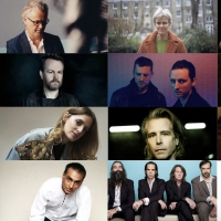 Judi Dench, Amanda Seyfried, James Norton and More Join Charity Album  INCIDENTAL: Mu Photo