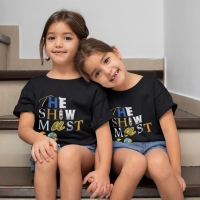 Theatre Support Fund+ Launches Children's Merchandise Photo