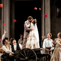 Photo Flash: First Look At DON GIOVANNI At Lyric Opera of Chicago Photo