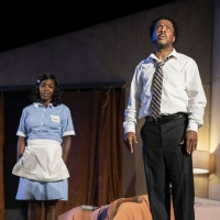 Photo Flash: THE MOUNTAINTOP Heads Into Final Weekend at Raleigh Little Theatre Photo