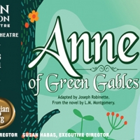 Thalian Youth Theatre Presents ANNE OF GREEN GABLES Photo