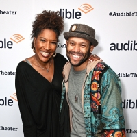 Photo Flash: Opening Night of Audible Theater's THE PECULIAR PATRIOT Photo