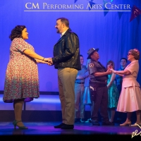 Photo Flash: Photo Flash: CM Performing Arts Center Presents ALL SHOOK UP