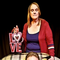 Photo Flash: Majestic Theatre Presents LOVE / SICK