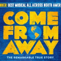 COME FROM AWAY Will Premiere in Sydney This June Photo