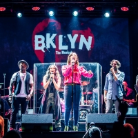 Photo Flash: Go Inside the BKLYN Reunion Concert with Eden Espinosa & More! Photos