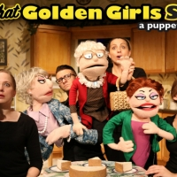 Fargo Theatre to Present THE GOLDEN GIRLS SHOW: A PUPPET PARODY Photo