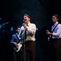 The Court Theatre's JERSEY BOYS Returns Tonight Photo