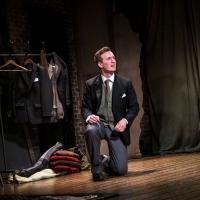Full Cast Announced For THE WOMAN IN BLACK; Terence Wilton and Max Hutchinson Return Photo
