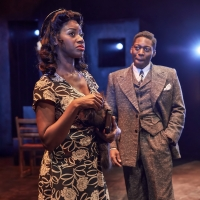 Photo Flash:  New Photos of the West End Production of DEATH OF A SALESMAN