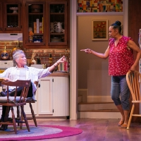 Photo Flash: Aurora Theatre Presents THE ROOMMATE Photos