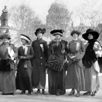 Celebrate Centennial Of Women's Voting With TheatreWorks & The Woman's Club Of Palo A Photo