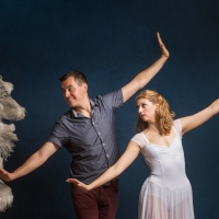 Jazzy New Rendition Of SWAN LAKELands At Greater Boston Stage Company February 15