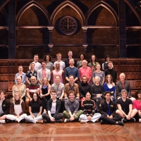HARRY POTTER AND THE CURSED CHILD in Melbourne Extends Booking Through December With  Photo