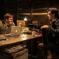 Photos: First Look at WHEN DARKNESS FALLS at Park Theatre Photo