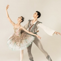 Korean National Ballet Will Present LE CORSAIRE Photo
