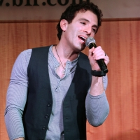Jarrod Spector, Kelli Barrett and More Set for BROADWAY SINGS UNPLUGGED: SARA BAREILL Photo