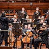 Nashville Symphony Announces 2021-22 Season Photo