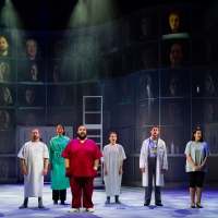 Photos: Theatre Royal Plymouth Presents NHS THE MUSICAL Photos