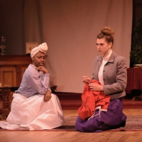 Photo Flash: Sanctuary Theater's A DOLL'S HOUSE Opens on Christopher Street Photos
