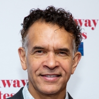 BROADWAY'S BEST FOR BREAST CANCER! Series Continues With Brian Stokes Mitchell, Telly Photo