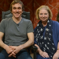 Casting Announced For THE MIRROR AND THE LIGHT at the Gielgud Theatre Photo