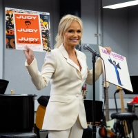 Photo Coverage: Kristin Chenoweth Rehearses for Broadway Return in FOR THE GIRLS Photo