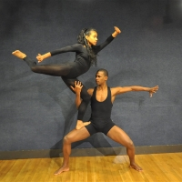 Photo Flash: Battery Dance Presents The 39th Annual BATTERY DANCE FESTIVAL in Virtual Photo