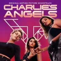Black Caviar Releases New Remix of CHARLIE'S ANGELS Theme Song Video