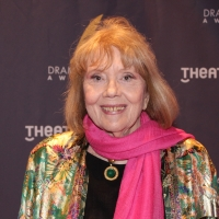 Stage and Screen Legend Diana Rigg Passes Away at 82 Photo
