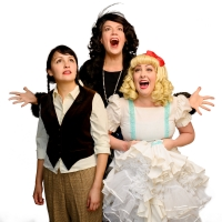 Photo Flash: Bay Area Musicals' Presents GYPSY
