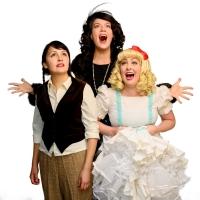 Photo Flash: Bay Area Musicals' Presents GYPSY Photos