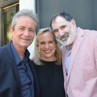 Bay Street Hosts 30th Anniversary Gala Dinner Fundraisers Photo