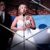 Photos & Video: EVITA Opens Tonight at Burning Coal Theatre