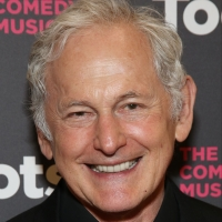 Victor Garber to be Honored at SHOW UP FOR SCIENCE Event, Featuring Jane Krakowski, T Photo