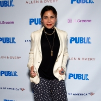 RENT's Daphne Rubin-Vega Joins KATY KEENE