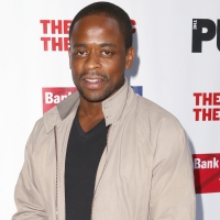 Dulé Hill and Laura Kariuki Join Reboot of THE WONDER YEARS Photo