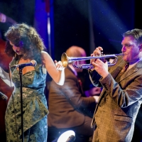 Down for the Count Swing Orchestra Returns to Theatre Royal Winchester in October Photo