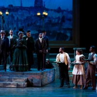 Photo Flash: First Look at JEKYLL & HYDE At The Atlanta Lyric Theatre Photos